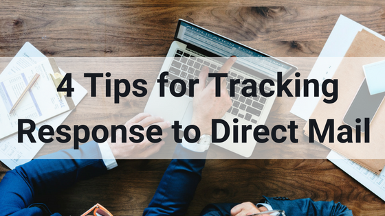 4 tips for tracking