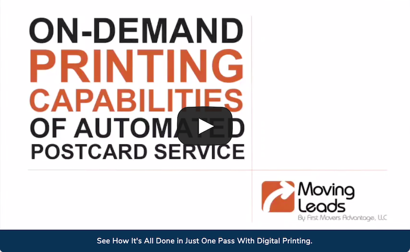 Automated Printing Video