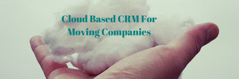 Crm systems for moving companies