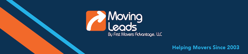 Moving Leads-Helping Movers Since 2003