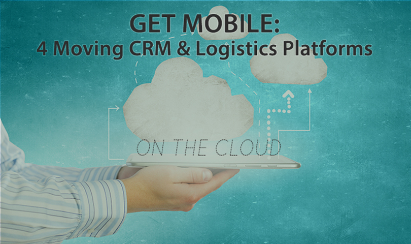 Cloudbased platforms that simplify mover crm logistics
