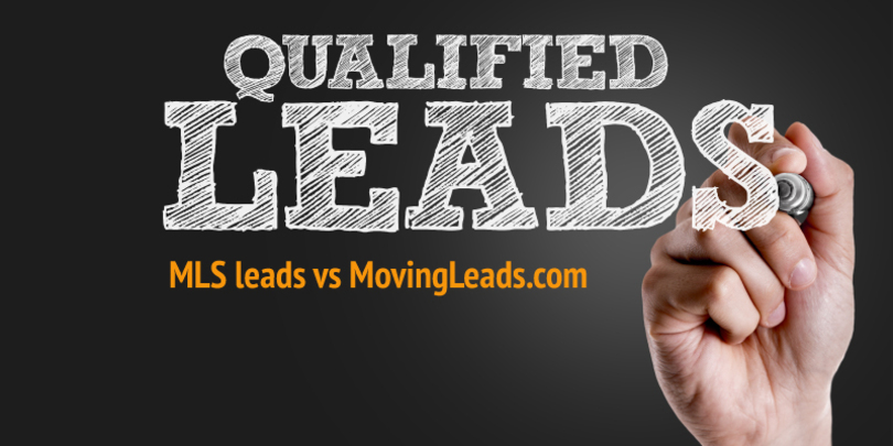 Mls lead lists vs our quality moving lead lists