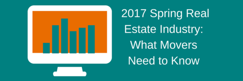 The spring real estate market what movers need to know